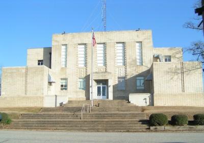 Lafayette County, Arkansas